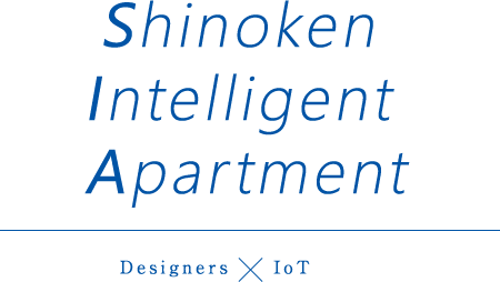 Shinoken Intelligent Apartment